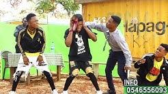 Nii funny ft Bra Links Pastor crativity,comedy dance video by YKD yewo kro dancers