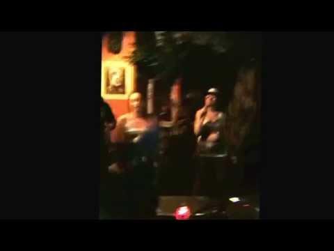 Totem pub karaoke estate 2014 part.1