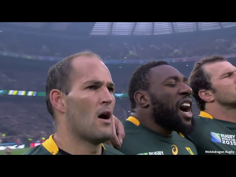 Top Tries Rugby World Cup