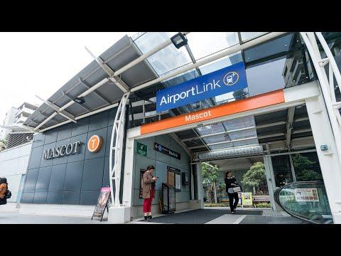 Transportation From Holiday Inn Sydney Airport