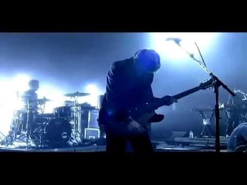 Interpol - Not Even Jail - Live at Eurockeennes Festival, Belfort, France, 1 July 2005 HD