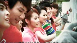 彩色新年 8TV + OneFM + NTV7 2011 Chinese New Year Song