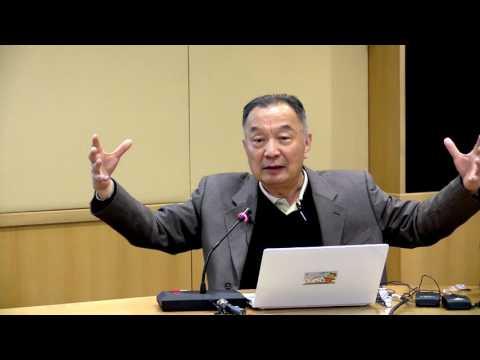Wen Tiejun: China's Ten Economic Crises -- Lecture 1 (1949-1951) (Part 2)