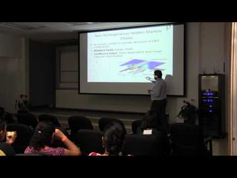M. Parente (UMass): Nonlinear Unmixing of Hyperspectral datasets