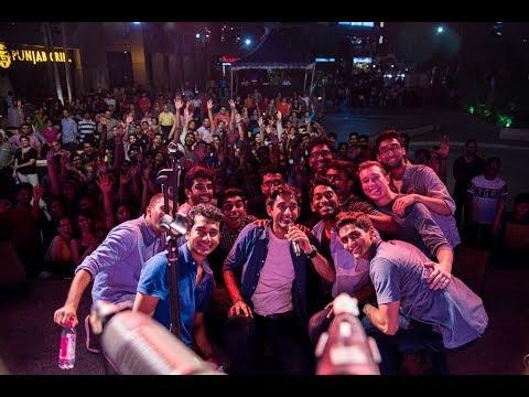 Penn Masala Live | Phoenix Marketcity Chennai