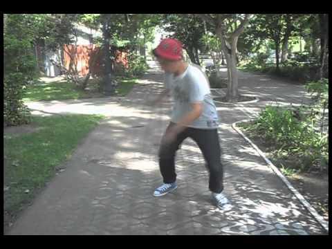 Raa.macedo (RETURNS FREE STEP) 2011