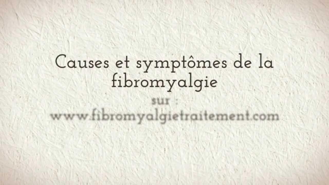 la fibromyalgie dr bernard montain causes et sympt mes de la fibromyalgie youtube. Black Bedroom Furniture Sets. Home Design Ideas