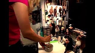 Скачать Bratz Forever Diamondz Fashion Design Essentials Behind The Scenes 2006