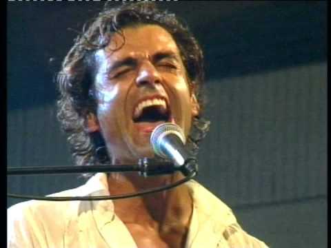 JOAO PORTUGAL ao vivo 2004 - CONTIGO