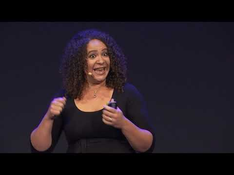 Teach like a toddler: how to bring education in the 21st century | Marcia Goddard | TEDxAmsterdamED