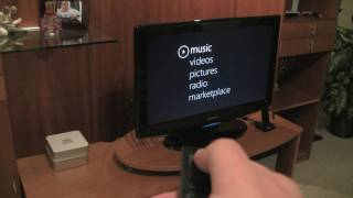 Zune HD AV Dock review