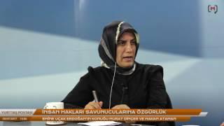 Yurttaş Postası: İnsan hakları savunucularına özgürlük Konuklar: Murat Dinçer ve Hakan Ataman