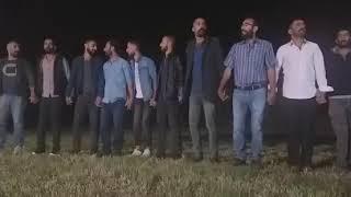 ARAS MÜZİK ozan kemal piyanist FERDİ Kürtçe halay 2019