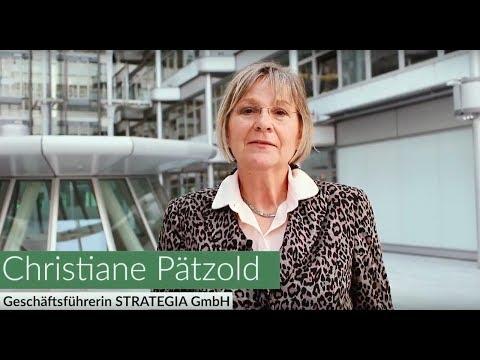 STRATEGIA  Personalentwicklung & Organisationsberatung Christiane Pätzold GmbH