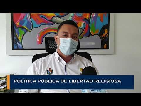 Política para la implementación de la libertad de culto avanza en 26 municipios del Tolima