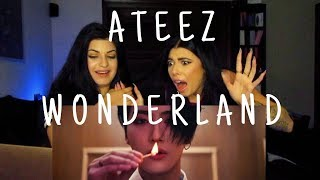 Baixar ATEEZ - WONDERLAND M/V | REACTION