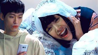 Eğlenceli Kore Klip - Koltuk