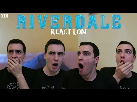 RIVERDALE REACTION // 'Chapter Fourteen: A Kiss Before Dying'