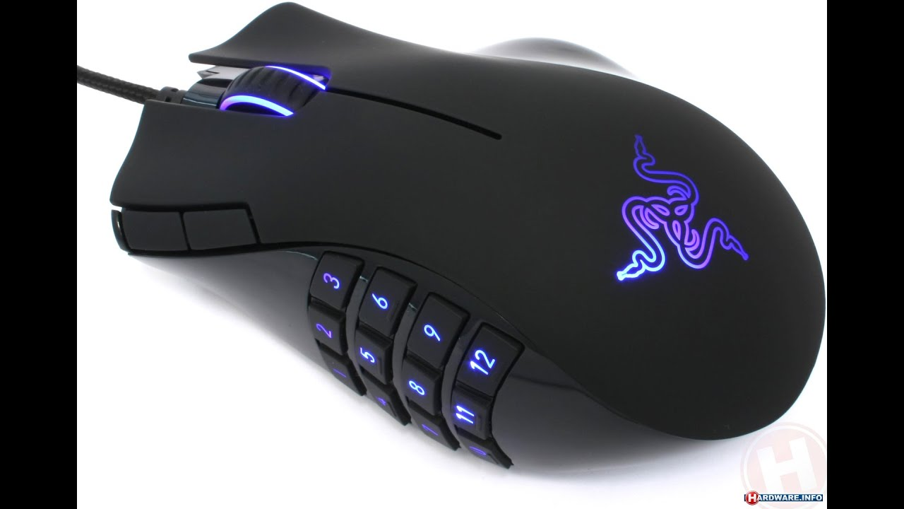 best jitter click mouse