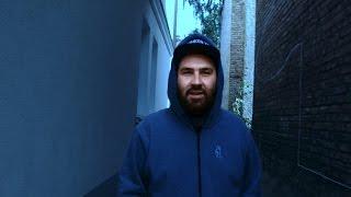 Teledysk: Rakraczej - Parę buchów / Ogień - feat. DJ Wojak