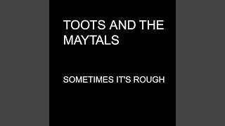 Sometimes It