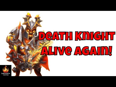 Death Knight Resurrected!
