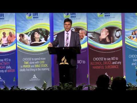 NAD Health Summit - NYC - 3/15 Friday Evening - Dr. Neil ...