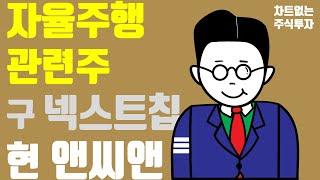 Ep12. 구 넥스트칩, 현 앤씨앤 기업분석