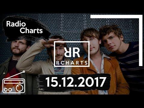 Top 10 Radio-Charts vom 15.12.2017 (Offizielle Deutsche Radio-Charts)