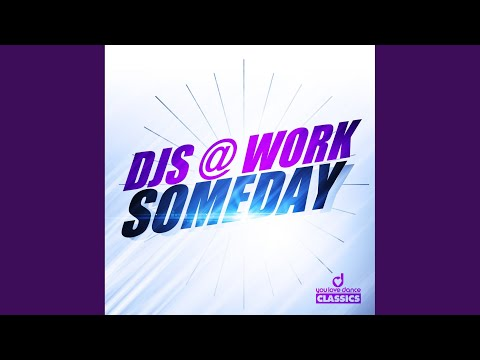 Someday (Vocal Extended)