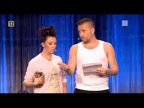 Kabaret Nowaki Związek Idealny 2018 Hd Nowość Hit