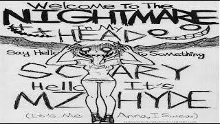 Halestorm - Mz. Hyde. Guitar cover by Alex Izzy