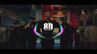 Steve Aoki & Monsta X - Play It Cool ( 8D Audio )