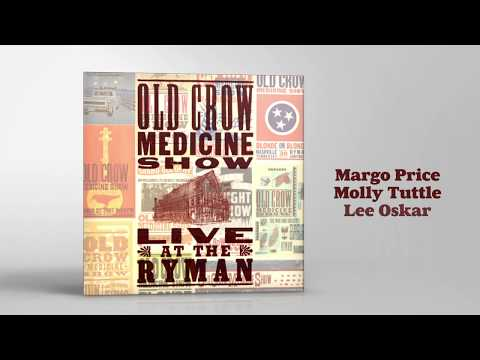 Old Crow Medicine Show - Live at the Ryman - Trailer Mp3