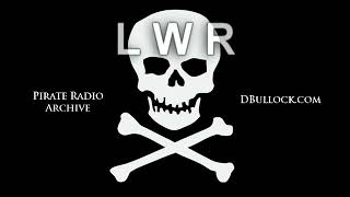[1988-LW2] London Wide Radio LWR ~ 20/08/1988 ~ Pirate Radio