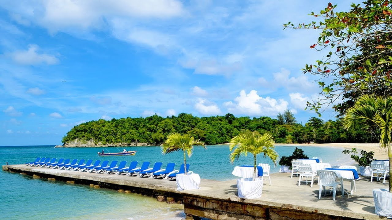 Kaz Kreol Beach Lodge Ocho Rios 2018 : ocho beach chairs - Cheerinfomania.Com
