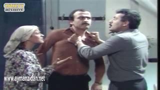 مسلسل حصاد السنين  - خناقة مصطفى مع اخوه احمد  - ايمن زيدان -  سلوم حداد  - سامية جزائري