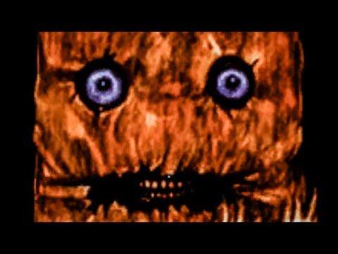 САМЫЙ СТРАННЫЙ ХОРРОР! ► Creepy Vision Прохождение ► ИНДИ ХОРРОР ИГРА