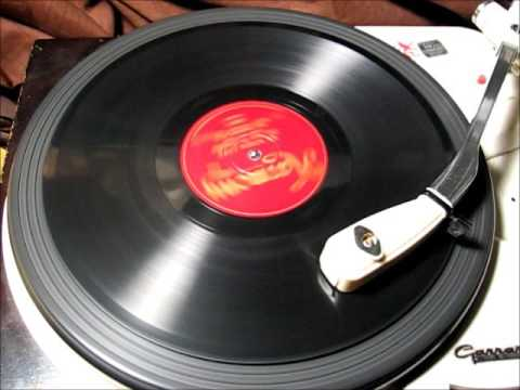MY KINDA LOVE by the Singing Boys and Novelty Orchestra 1929 w/Adrian Rollini