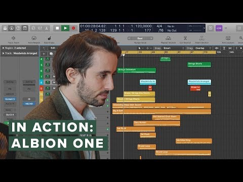 In Action: Albion One