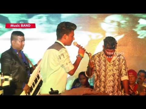 Aana Avana Ambethkarai Paarana gana guna gana dharani tonyrockmusic vellore 9894334802