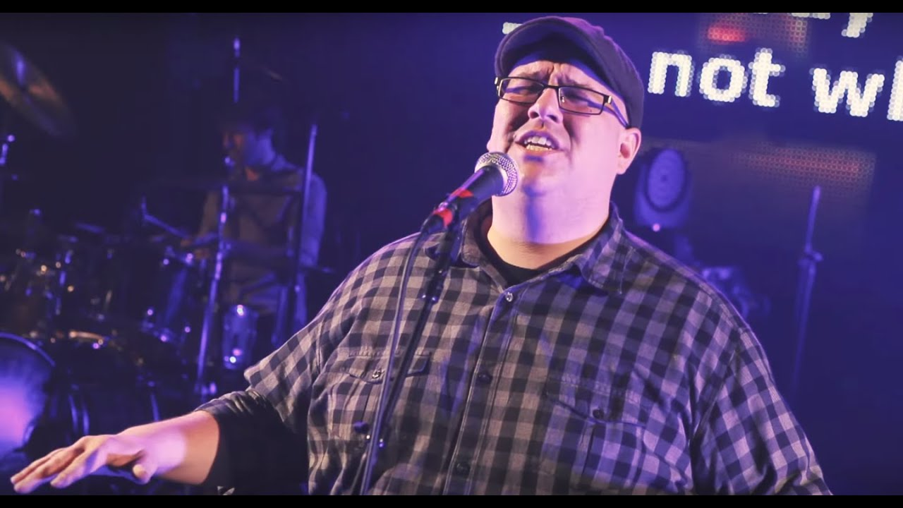 Big Daddy Weave Redeemed Official Music Video