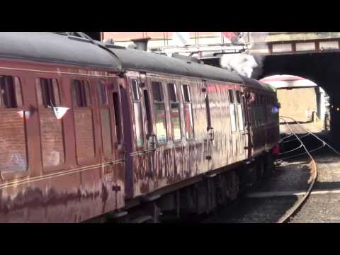 East Lancashire Railway 3