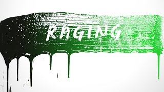 Kygo - Raging feat. Kodaline (Cover Art)