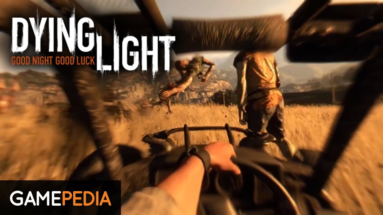 Good The Future Of Dying Light   New Maps, Vehicles, Modes, Skills, Quests,  Weapons, And Much More! Nice Ideas