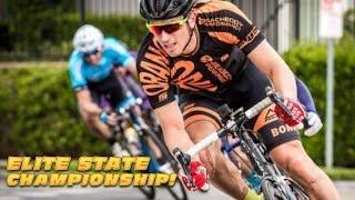 Succes at CALIFORNIA STATE CHAMPIONSHIPS - Ladera Ranch Grand Prix - #cycling Los Angeles
