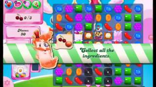 Candy Crush Saga - Level 991 - Hand boosters ☆☆☆ :)