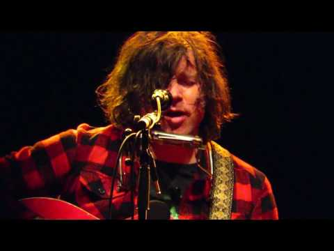 Ryan Adams 8.26.16: Come Pick Me Up