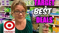 TARGET BEST DEALS (2/2 - 2/8) | 🔥 PET, HAIR CARE & FOOD DEALS!