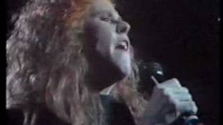 T'pau - China In Your Hand (Live QEF 4 of 7)